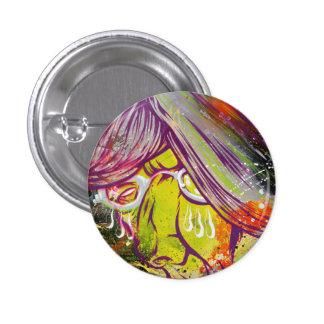 Colección 4 de los LPs Pin Redondo 2,5 Cm