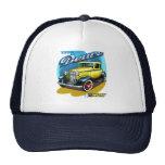 Colección clásica del gorra del camionero del