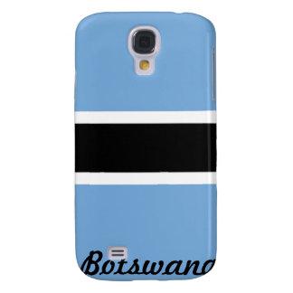 Colección de Africankoko (Botswana) Funda Para Galaxy S4