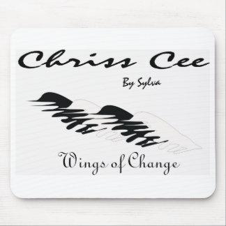 Colección de Chriss ECO Mousepads