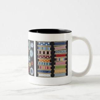 Colección de colecciones tazas