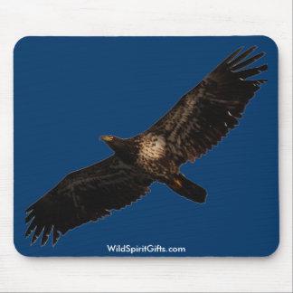 Colección de Eagles Mouse Pads