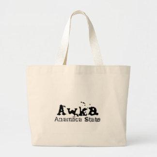 Colección de encargo de Africankoko (Awka, estado  Bolsa