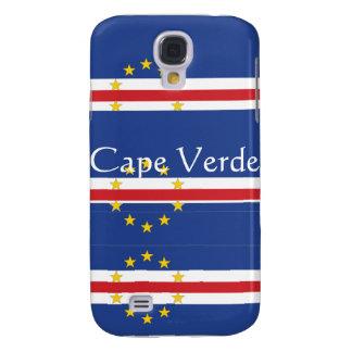 Colección de encargo de Africankoko (Cabo Verde) Funda Para Galaxy S4
