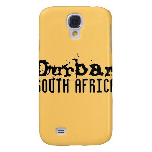 Colección de encargo de Africankoko (Durban, Suráf Funda Para Galaxy S4