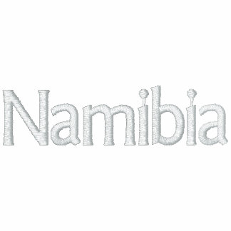 Colección de encargo de Africankoko (Namibia) Chaqueta De Entrenamiento