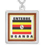 Colección de encargo de Africankoko (Uganda) Collares Personalizados