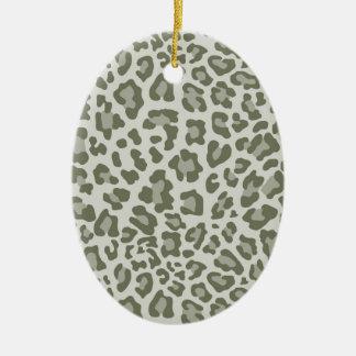 Colección de estampado leopardo del arco iris - ve ornamentos de reyes