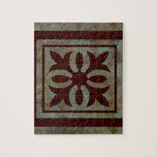 Colección de Fleuris de la mandala Rompecabezas Con Fotos