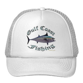 Colección de GulfCoast por FishTs.com Gorras De Camionero