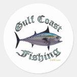 Colección de GulfCoast por FishTs.com Pegatinas