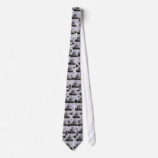 Colección de impresión del lazo de KOOLshade Corbata Personalizada