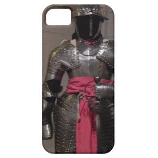 Colección de la armadura de los caballeros: Caball iPhone 5 Funda