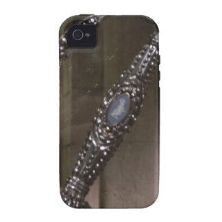Colección de la armadura de los caballeros: Daga d Case-Mate iPhone 4 Carcasas