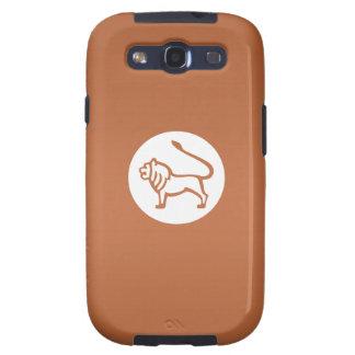 Colección de la ASTROLOGÍA Samsung Galaxy S3 Protector