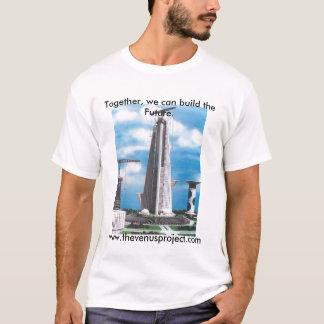 Colección de la camiseta de TVP