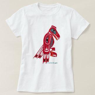 Colección de la camiseta del arte del nativo remeras