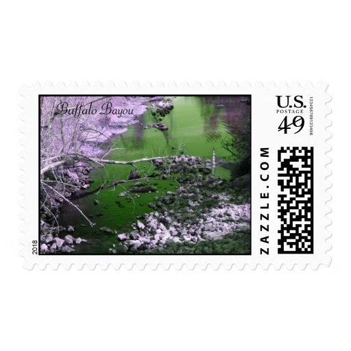 Colección de la ciudad del pantano sello