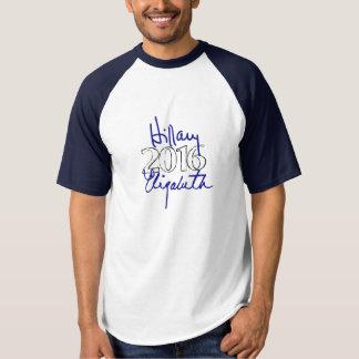 Colección de la firma de Hillary Elizabeth Camisas