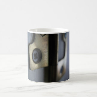 Colección de la fotografía - bisagra taza clásica