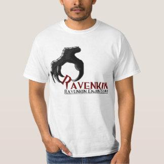 Colección de la garra de Ravenkin Playera