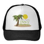 Colección de la isla de Tracy Gorro De Camionero