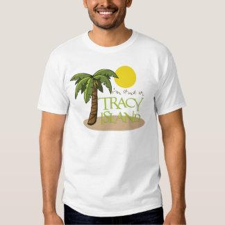 Colección de la isla de Tracy Polera
