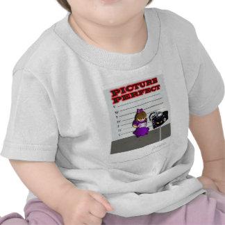 Colección de la justicia de Lil Camisetas
