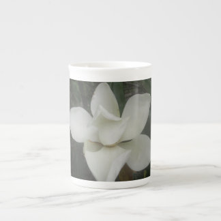 Colección de la magnolia tazas de china