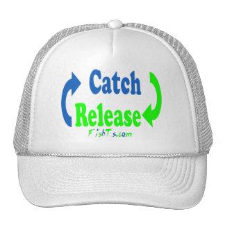 Colección de la protección por FishTs.com Gorras