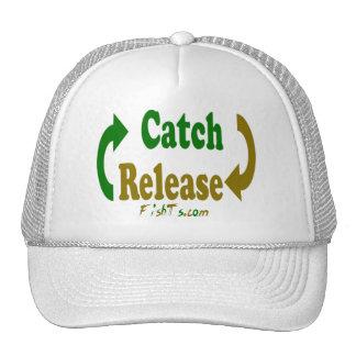 Colección de la protección por FishTs.com Gorros Bordados
