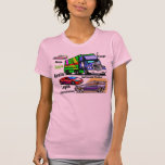 Colección de la ropa de Fullbreed Camiseta