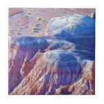 """Colección """"de las colinas inclinadas azul"""" teja"""