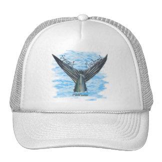 Colección de las espinas de pescado por FishTs.com Gorro