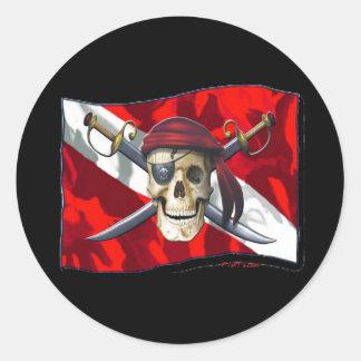 Colección de los cráneos por DiversDen Etiqueta