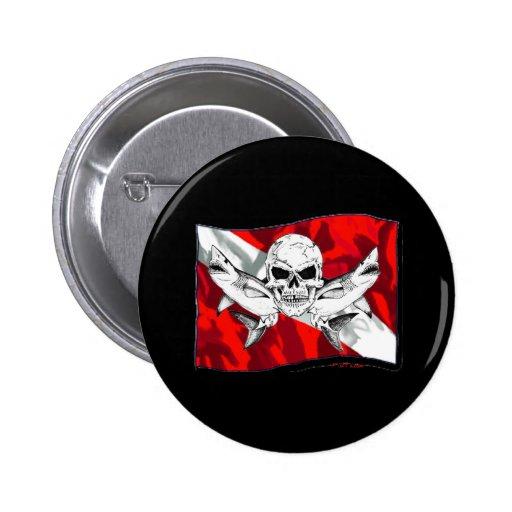Colección de los cráneos por DiversDen Pin