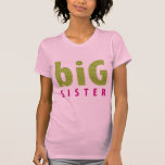 COLECCIÓN de los HERMANOS - hermana grande {cal} Camiseta