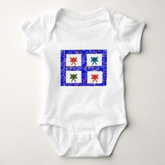 Colección de los NIÑOS - joyas, estrellas, Camisas