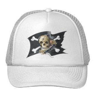 Colección de los piratas/de los cráneos por FishTs Gorras De Camionero