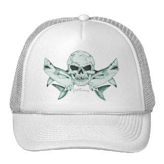 Colección de los piratas/de los cráneos por FishTs Gorras