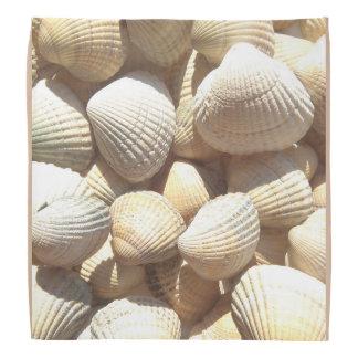 Colección de los Seashells, pañuelo Bandana