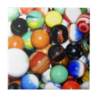 Colección de mármol de la novedad teja cerámica