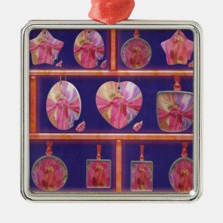 Colección de MYSTRY Oriental Ornamento De Navidad