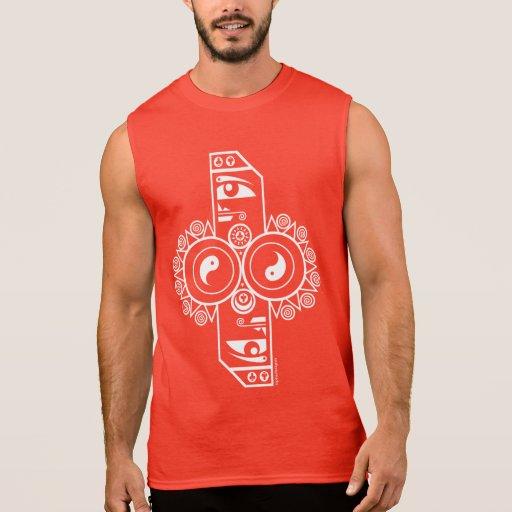 Colección de Mythos (minuto, Jack de clubs, oscuro Camisetas
