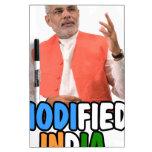 Colección de Narendra Modi Pizarras Blancas De Calidad