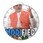 Colección de Narendra Modi Tablero Dardos