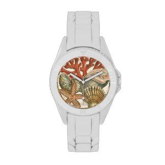 Colección de Sealife Reloj