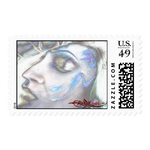Colección de sellos de ArteKaos #5