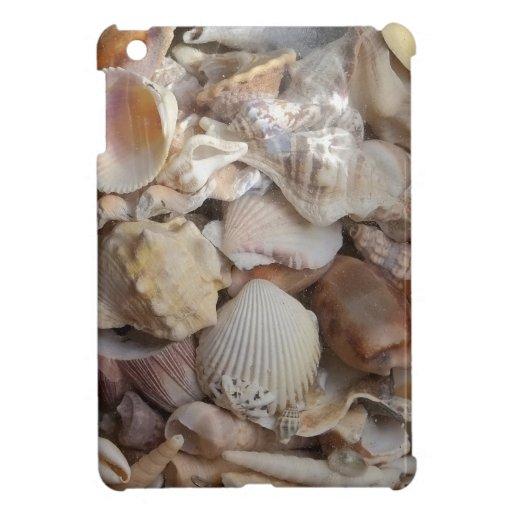 Colección de Shell iPad Mini Coberturas