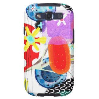Colección de verano 2014 de Rupydetequila Samsung Galaxy SIII Funda